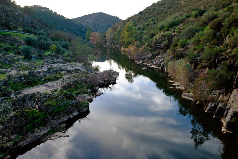 Murtega Riverside, Portugal