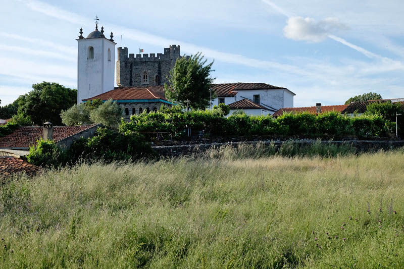 Bragança Castle, Portugal