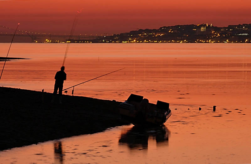 Samouco, Portugal