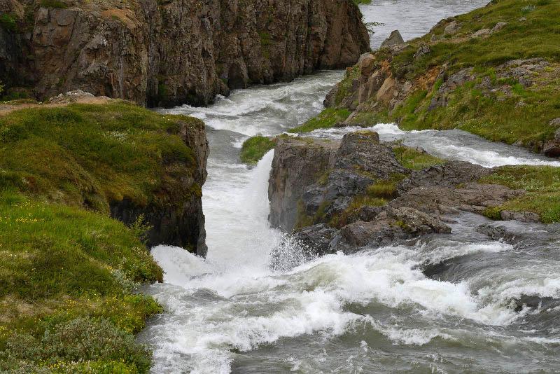 Road 1 to Akureyri