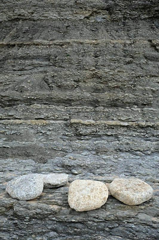 Aguda Beach Cliff, Portugal