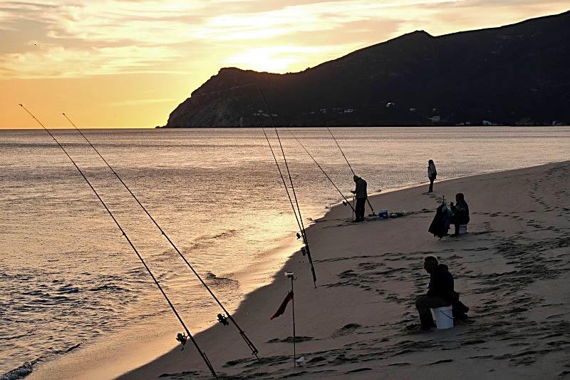 Figueirinha Beach, Portugal
