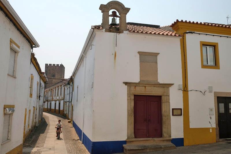 Amieira do Tejo, Portugal