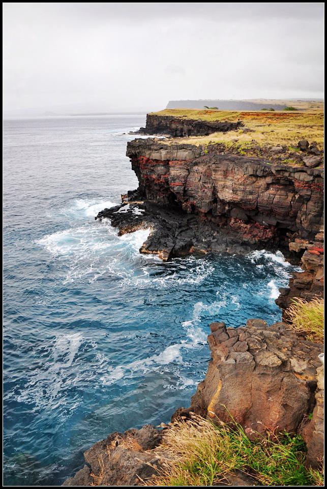 【火山彩虹与大海】 夏威夷Hawaii大岛欧胡岛精彩之旅(全文更新完毕,电梯在2楼)-5楼