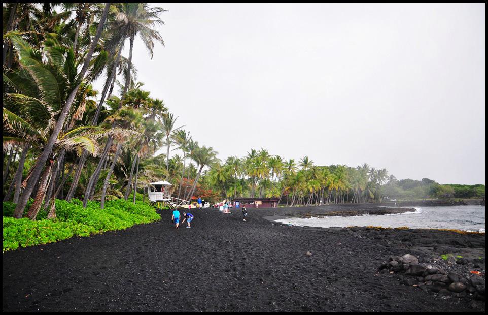 【火山彩虹与大海】 夏威夷Hawaii大岛欧胡岛精彩之旅(全文更新完毕,电梯在2楼)-6楼