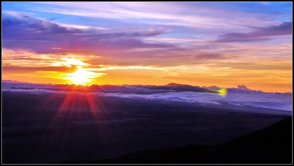【火山彩虹与大海】 夏威夷Hawaii大岛欧胡岛精彩之旅(全文更新完毕,电梯在2楼)-9楼