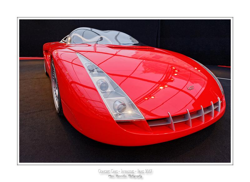 Concept Cars Paris 2017 - 5