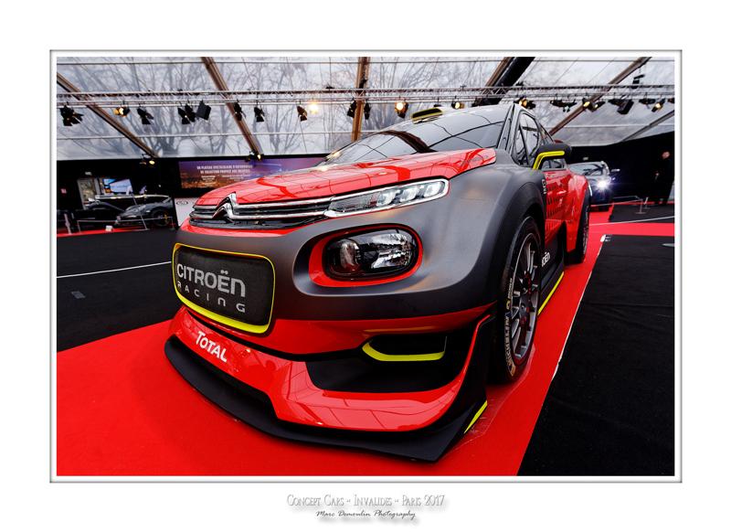 Concept Cars Paris 2017 - 15