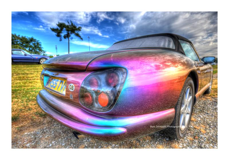 Cars HDR 261