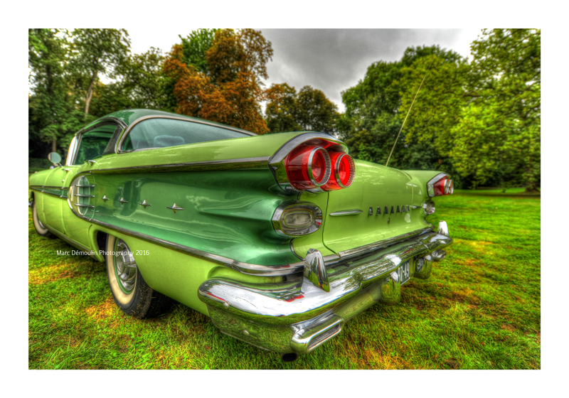 Cars HDR 264