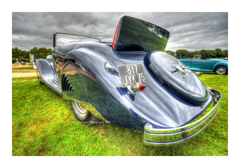 Cars HDR 268