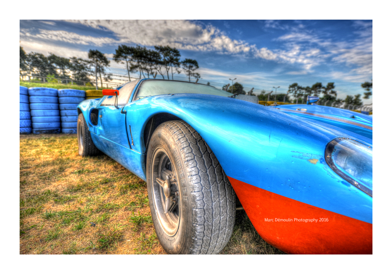 Cars HDR 270