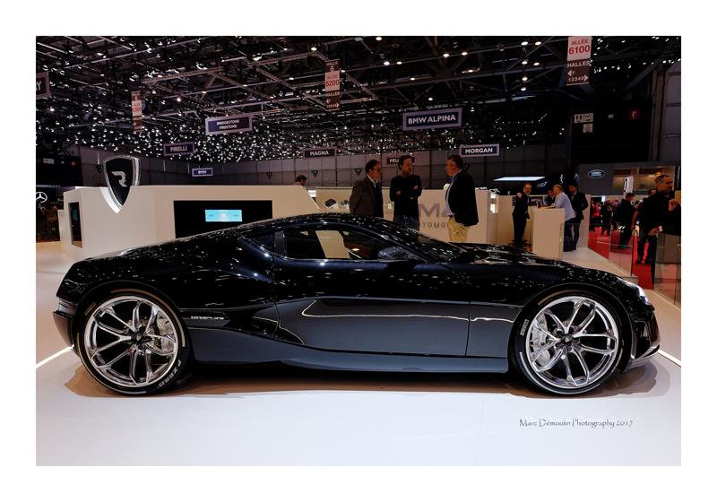 Various Automobile 2017 - 1