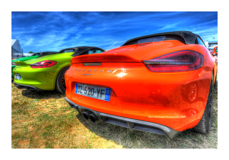 Cars HDR 273