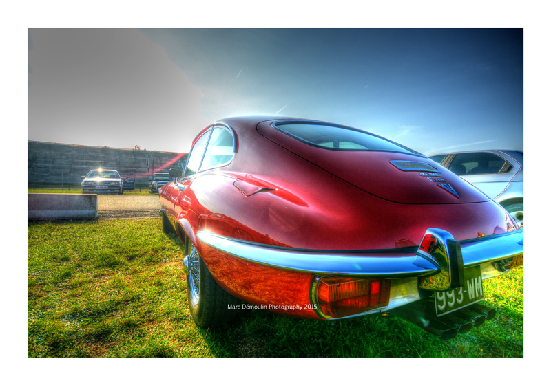 Cars HDR 277