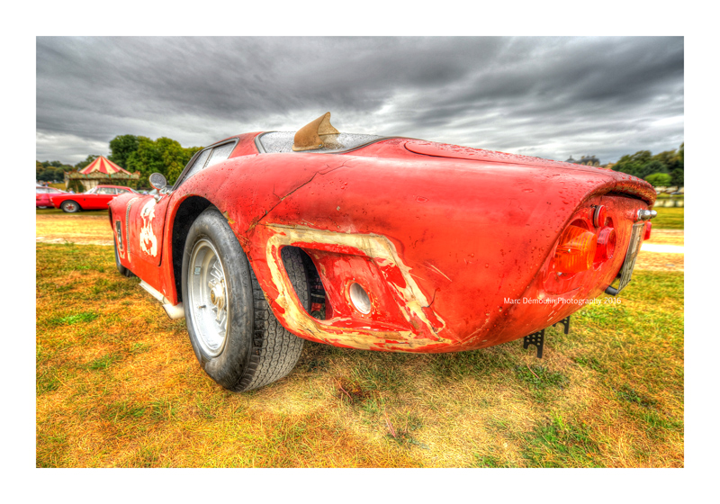 Cars HDR 279