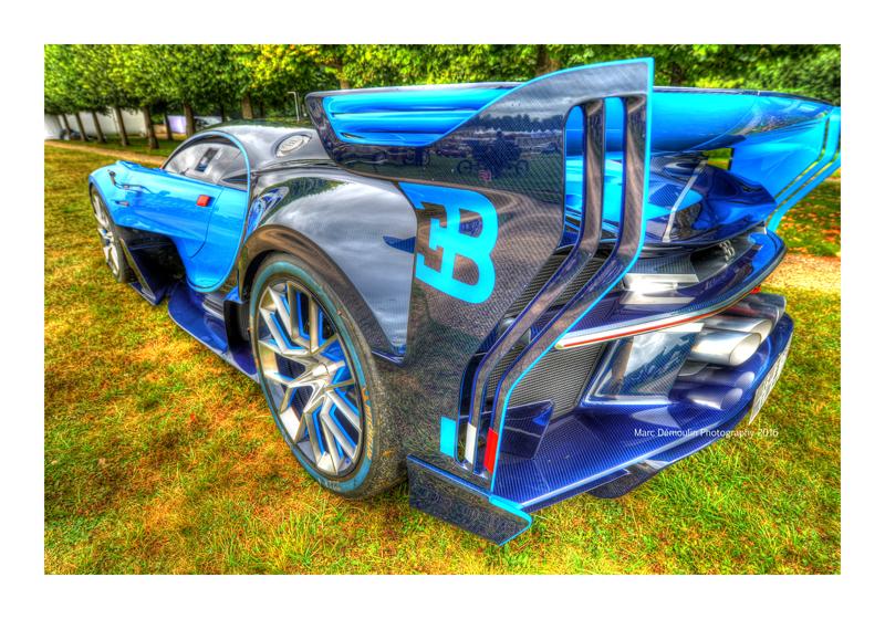 Cars HDR 280