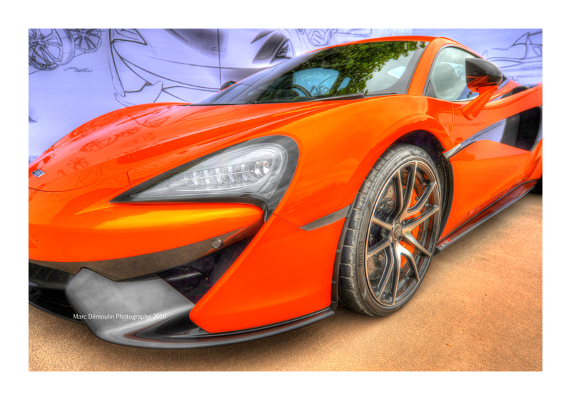 Cars HDR 281