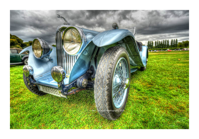 Cars HDR 288