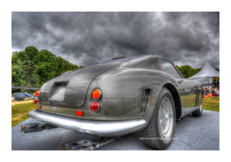 Cars HDR 296