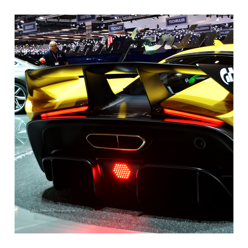 Various Automobile 2017 - 8