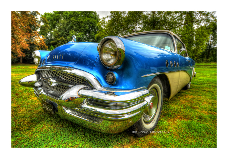 Cars HDR 304
