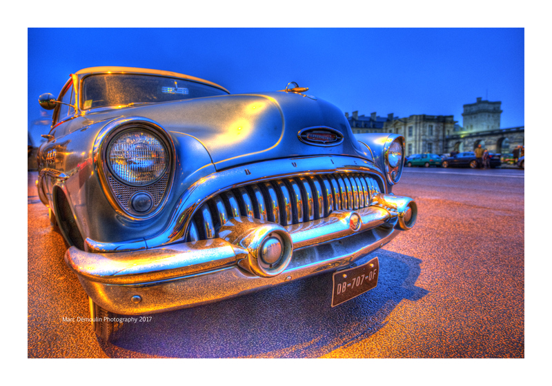 Cars HDR 305