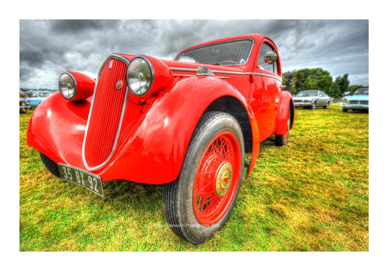 Cars HDR 306