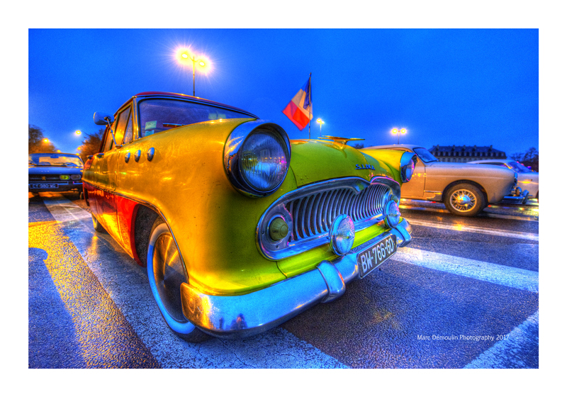 Cars HDR 307