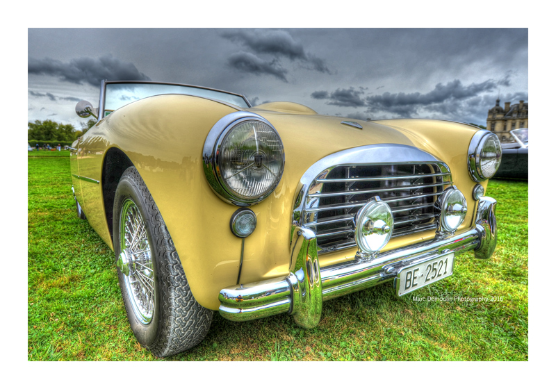 Cars HDR 312