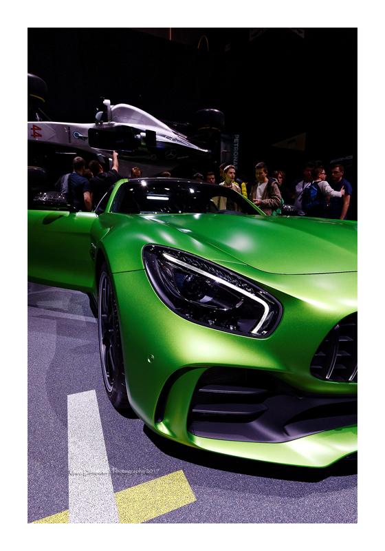 Various Automobile 2017 - 9