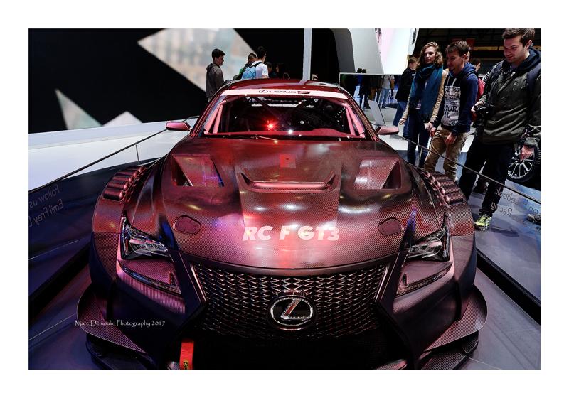 Various Automobile 2017 - 20