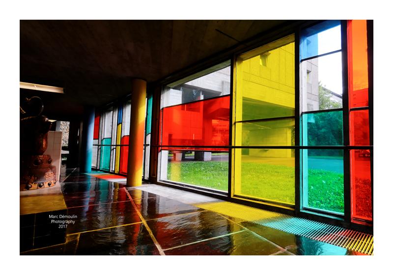 National Heritage Day - Cite Universitaire de Paris 8