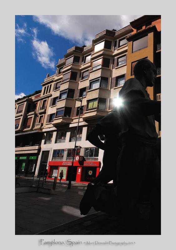 Spain - Pamplona 3