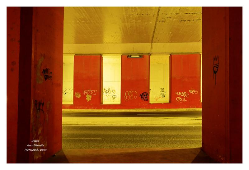Lisboa Meu Amor - Expo 3