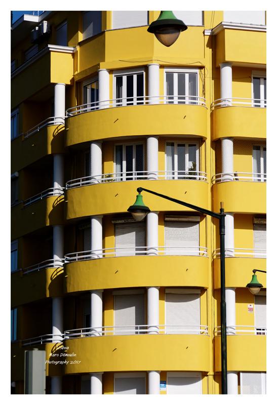 Lisboa Meu Amor - Campolide 8