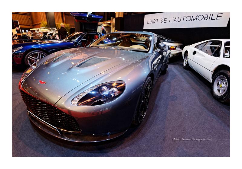 Various Automobile 2017 - 31