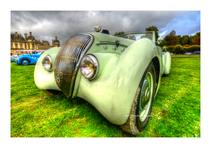 Cars HDR 319