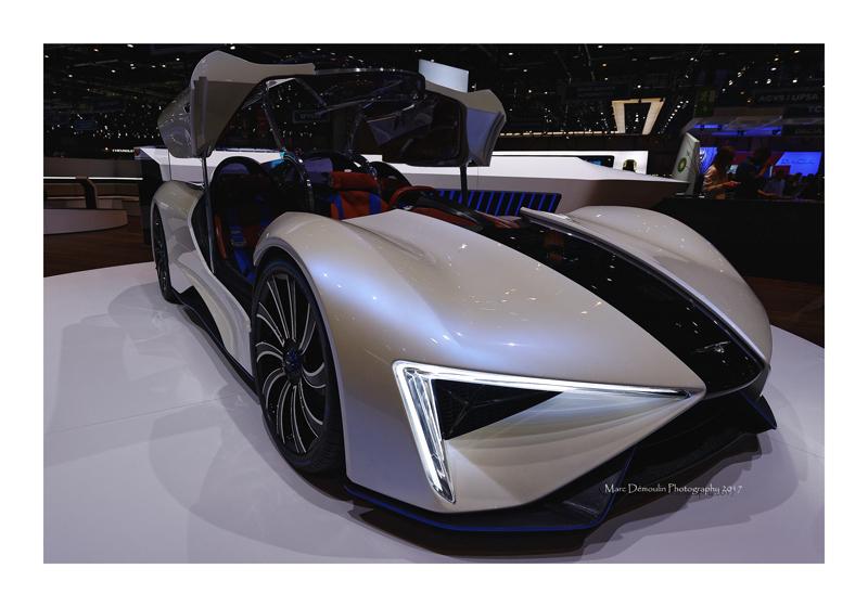 Various Automobile 2017 - 70