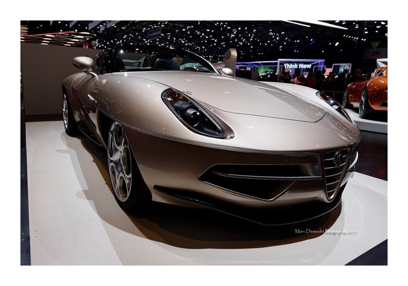 Various Automobile 2017 - 71