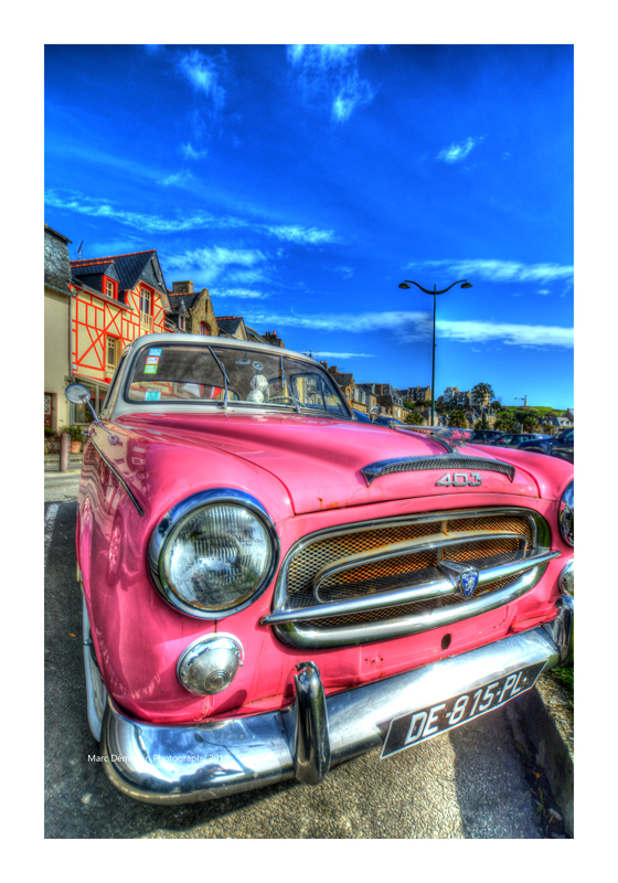 Cars HDR 321