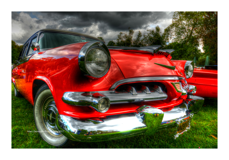 Cars HDR 322