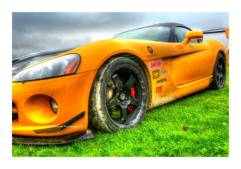 Cars HDR 323