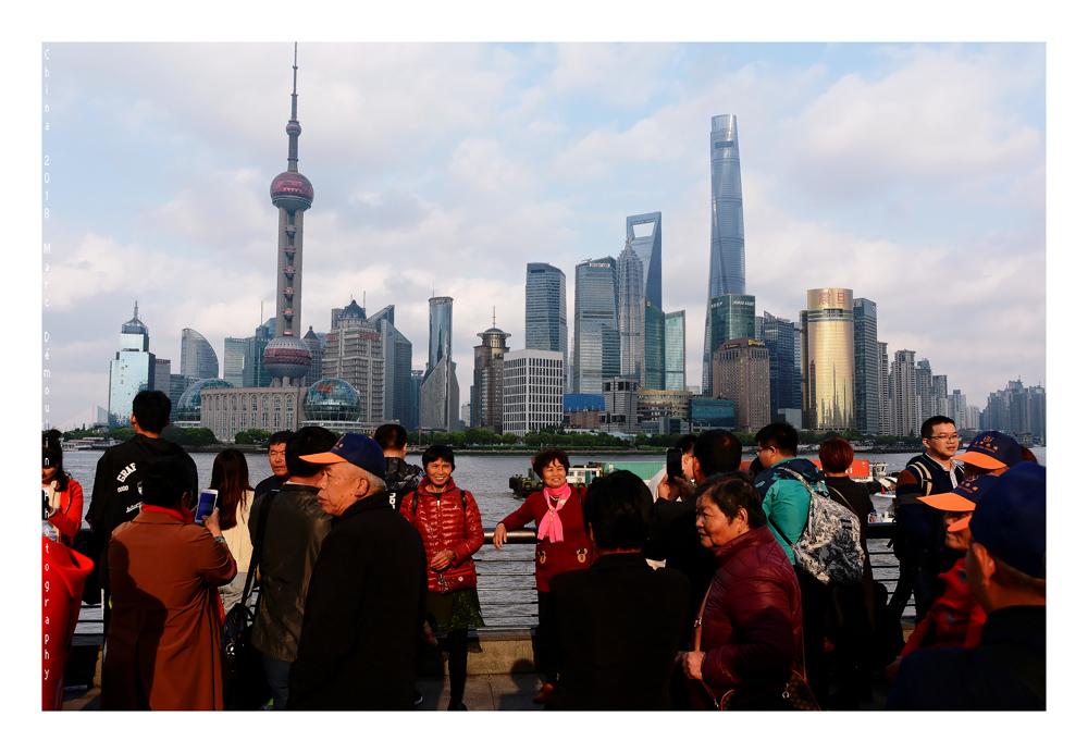 China 2018 - Shanghai 3