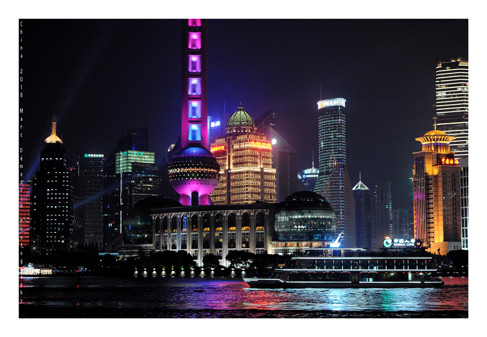 China 2018 - Shanghai 4