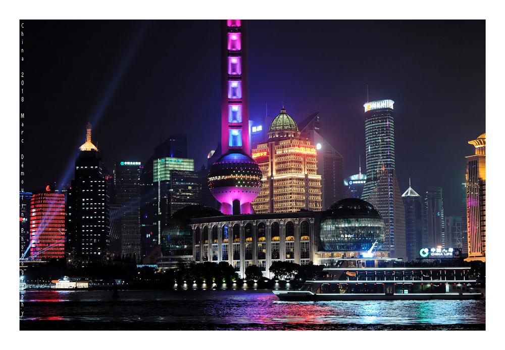 China 2018 - Shanghai 24