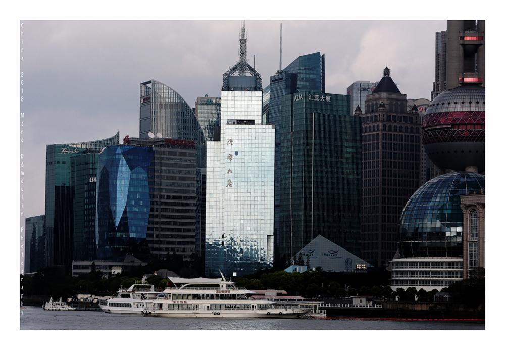 China 2018 - Shanghai 33