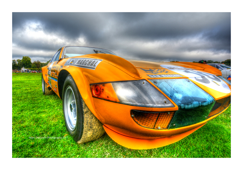Cars HDR 325