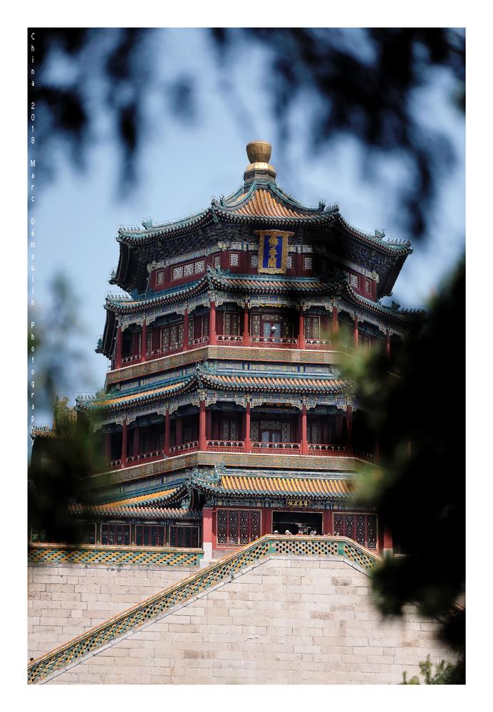 China 2018 - Beijing 42