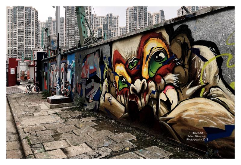 China - Shanghai 1